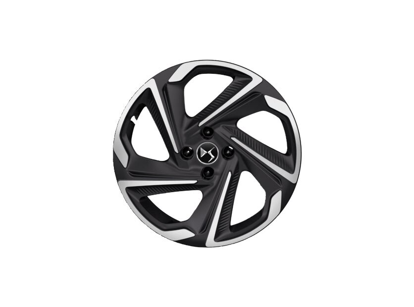 [cle1: DS_3_CROSSBACK_ALLOY_WHEELS_LISBON Lang:EN]