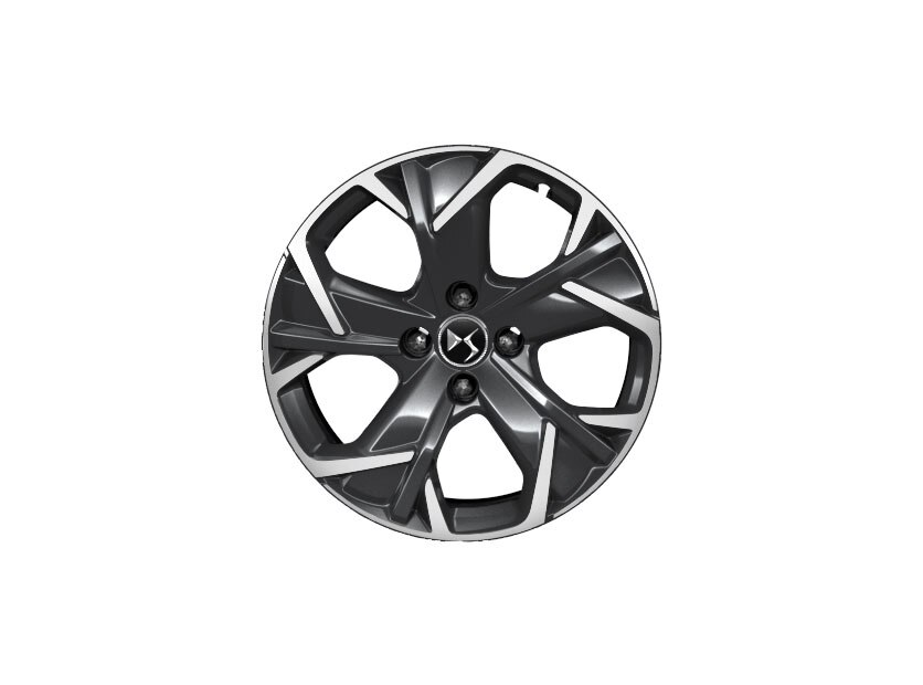 [cle1: DS_3_CROSSBACK_ANKARA_ALLOY_WHEELS Lang:EN]