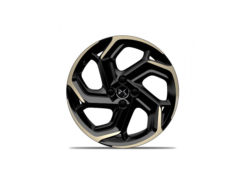 [cle1: DS_3_CROSSBACK_ALLOY_WHEELS_BARCELONA Lang:EN]